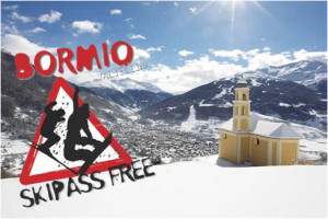 Skipass Free Aprile 2017