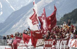 Ritiro Torino FC 10/7-24/7