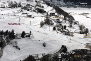 Come rientrare all'Hotel Eira dalla piste da sci
